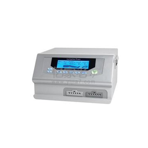 十二腔空气波压力治疗仪 dsm-1200s图片